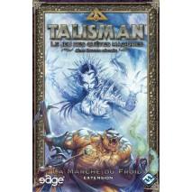 La marche du froid talisman