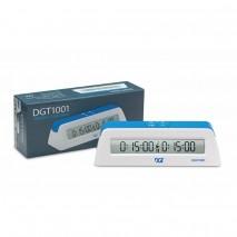 Pendule DGT 1001 bleu