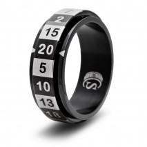 Ring dice d20