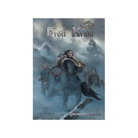 Yggdrasil Hrolf Kraki Part 1