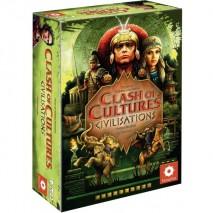 Clash of cultures ext civilisations