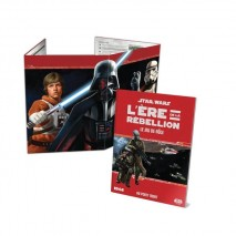 Star wars l'ere de la rebellion kit maître du jeu