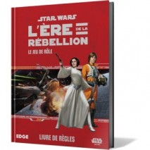 Star wars l'ere de la rebellion