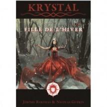 Krystal: fille de l'hiver