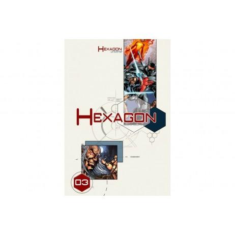 Hexagon 03 edition limitée