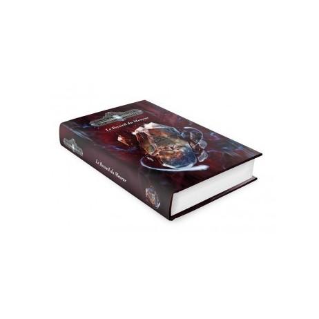 Dernier bastion : recueil du maitre