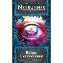 Netrunner Exode cybernétique