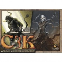 Creature crossover cyclades kemet
