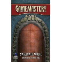 Map pack: swallowed whole