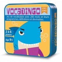 Vocadingo CM1/CM2