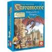 Carcassonne ext 3 princesse et dragons