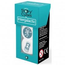 Story cube mix intergalactic