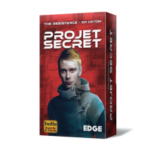 The resistance projet secret