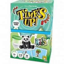 Time's up kidz panda