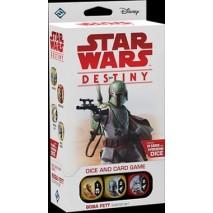 SW destiny starter Boba Fett