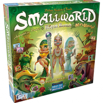 Smallworld race competition vol 2