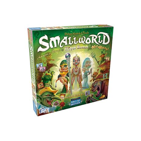 Smallworld race competition vol 2