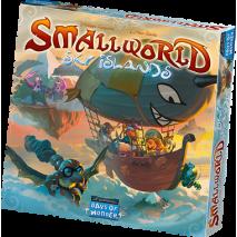 Smallworld sky islands