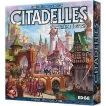 Citadelles 4eme edition