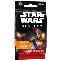 SW destiny booster empire en guerre