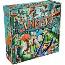 Junk art plastique