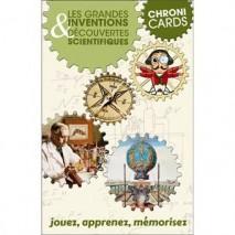 Inventions et découvertes chro
