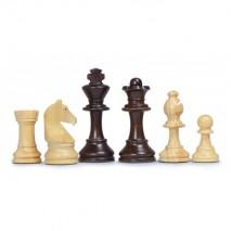 Pièces d'échecs N°1 NP/NF