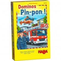 Dominos pin-pon