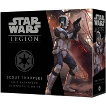 Star legion Scout troopers