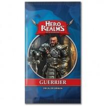 Héro realms deck de héros guerrier