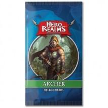 Héro realms deck de héros archer