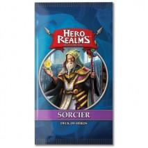 Héro realms deck de héros sorcier