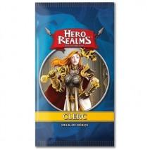 Héro realms deck de héros clerc