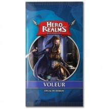 Héro realms deck de héros voleur