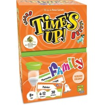 Time's up family 2