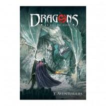 Dragons livre de base