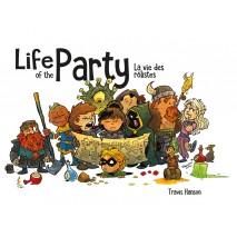 Life of the party la vie des rôlistes