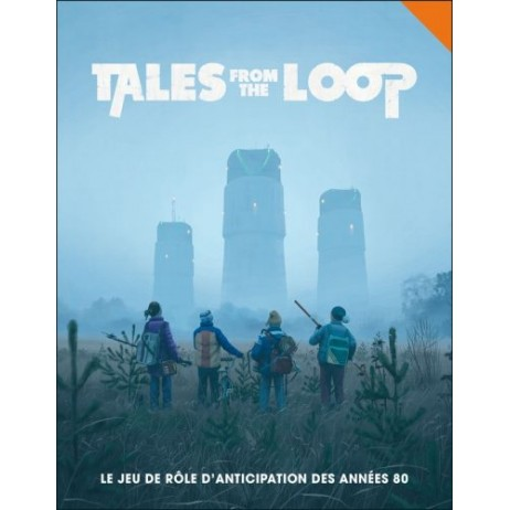 Tales from the loop