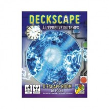 Deckscape à l'épreuve du temps
