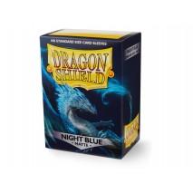 Dragon shield night blue matte