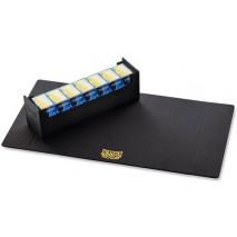 Magic carpet 500 - Noir/noir