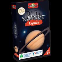Défis nature Espace