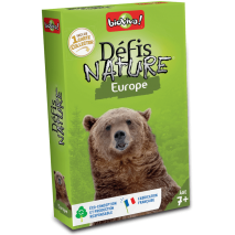 Défis nature Europe