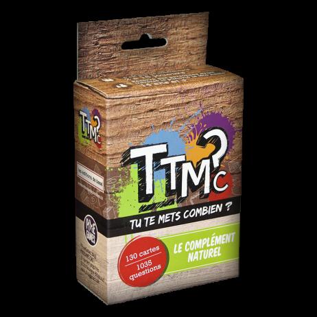 TTMC - Le complément naturel