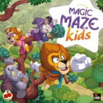 Magic Maze Kidz