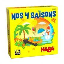 Nos 4 saisons
