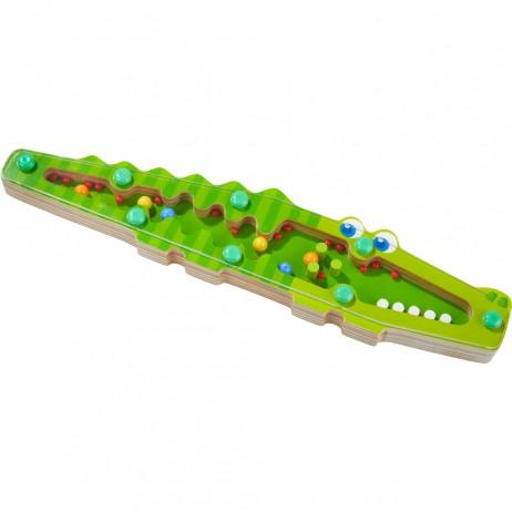 Baton de pluie crocodile