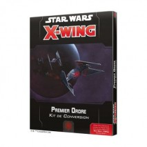 X-wing 2.0 Kit de conversion 1er ordre