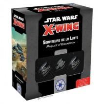 SW X-Wing 2.0: Serviteurs de la Lutte