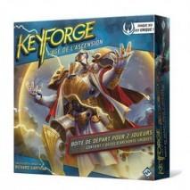 Keyforge l'age de l'ascension Deck